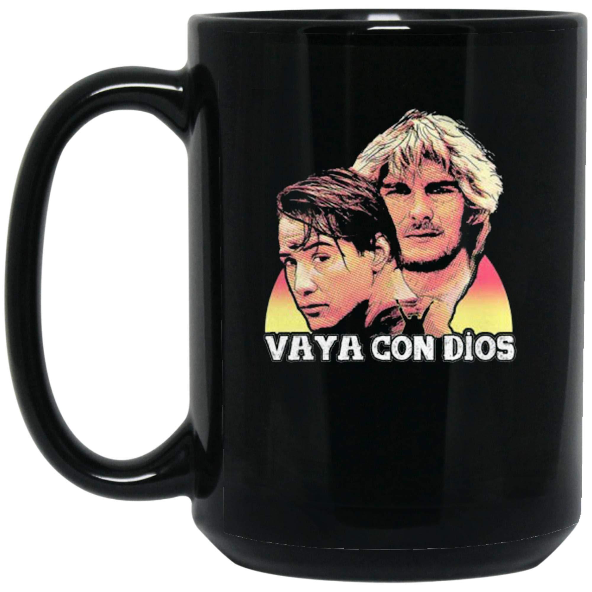 Vaya Con Dios T Shirt Mug 15oz 15oz 4236