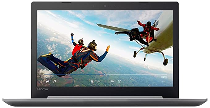 Lenovo Ideapad 320 15 6-inch Laptop (8th Gen Core i5-8250U/8GB/2TB/DOS/2 GB  AMD Radeon 530 Graphics), Platinum Gray