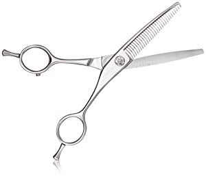FHI Heat Stone Cobalt Blender Scissors, 30 Teeth