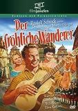 Der fröhliche Wanderer (Filmjuwelen)