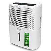 Turbionaire Smart 12 Eco Deshumidificador portátil inteligente extremadamente