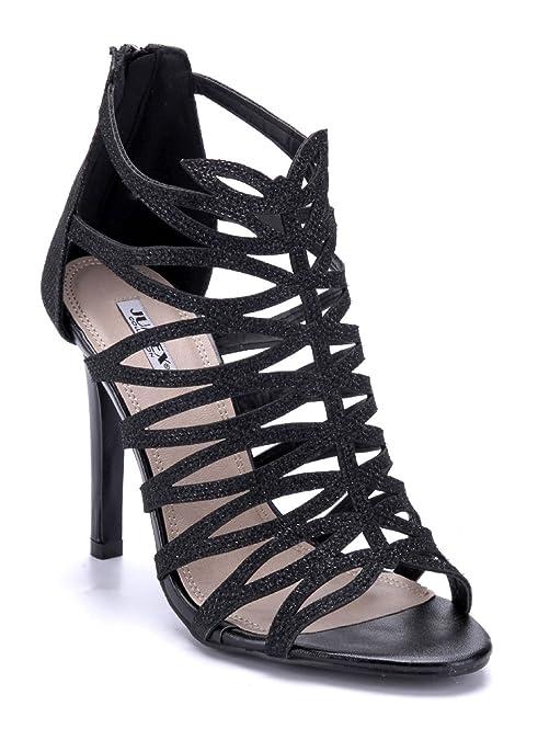 High Heels in Schwarz von Schuhtempel24® ab 10,99 € | Stylight