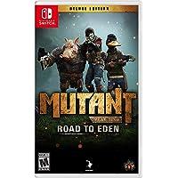 Deals on Mutant Year Zero: Road to Eden Deluxe Edition Nintendo Switch