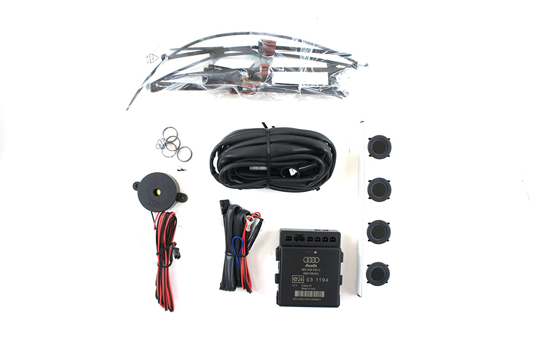 Genuiene Audi Accessories 8R0054630 Rear Parking Aid Audi Genuine Accessories