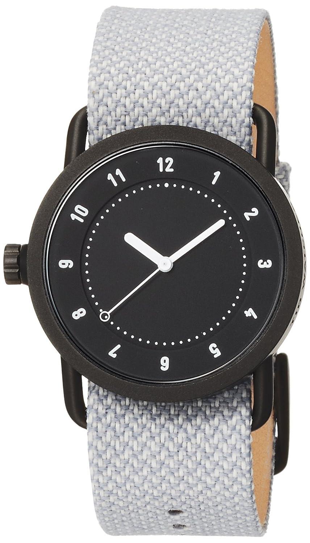 [ティッド ウォッチ]TID watches 腕時計 Kvadratコラボ 引き通し TID01-36TW BLACK/MINERAL 【正規輸入品】 B002YSVZBO