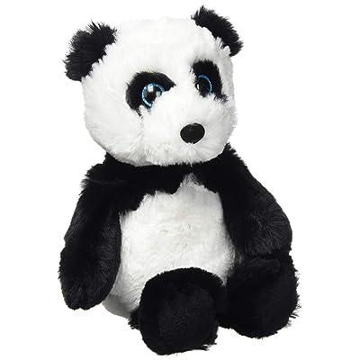 Ty Fluff - Panda reg: Toys & Games