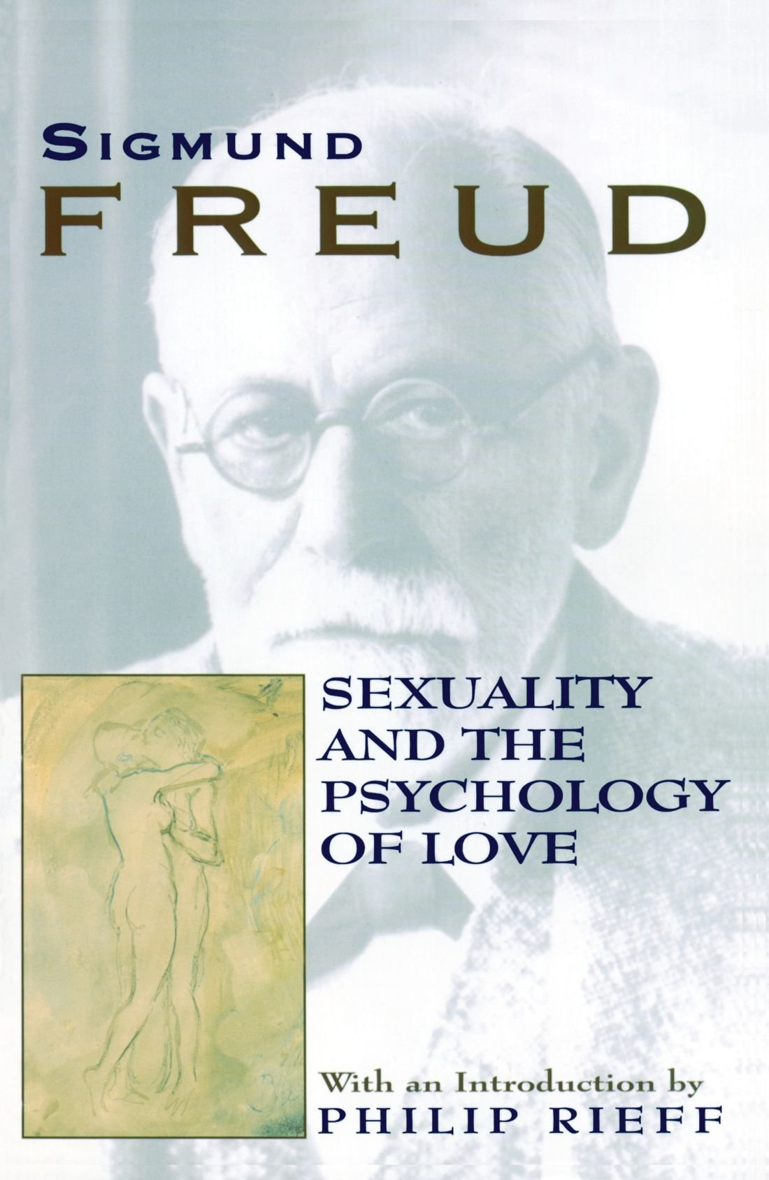 Sigmund freud theories about ove and sex