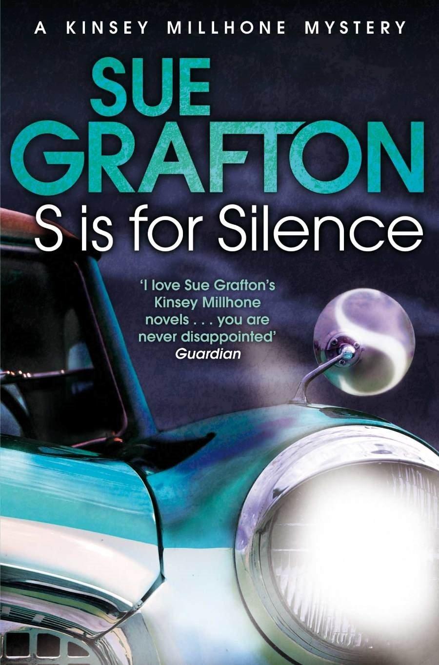 S is for Silence (Kinsey Millhone Alphabet series): Amazon.es: Sue Grafton: Libros en idiomas extranjeros