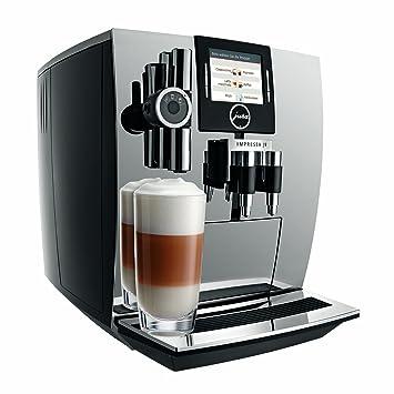 Jura Impressa J9.3 One Touch TFT Independiente Totalmente automática Máquina espresso 2.1L 16tazas