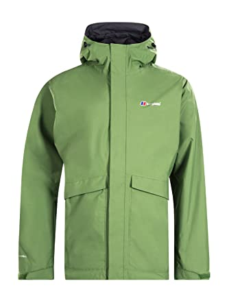 berghaus Dalemaster Chaqueta Impermeable, Hombre