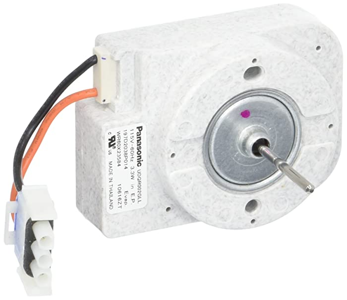 The Best Ge Fan Motor E256306 Yy030