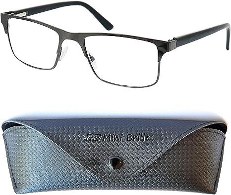 Montature PER OCCHIALI per le donne Trasparente Occhiali Blu Rivestimento anti-riflettente