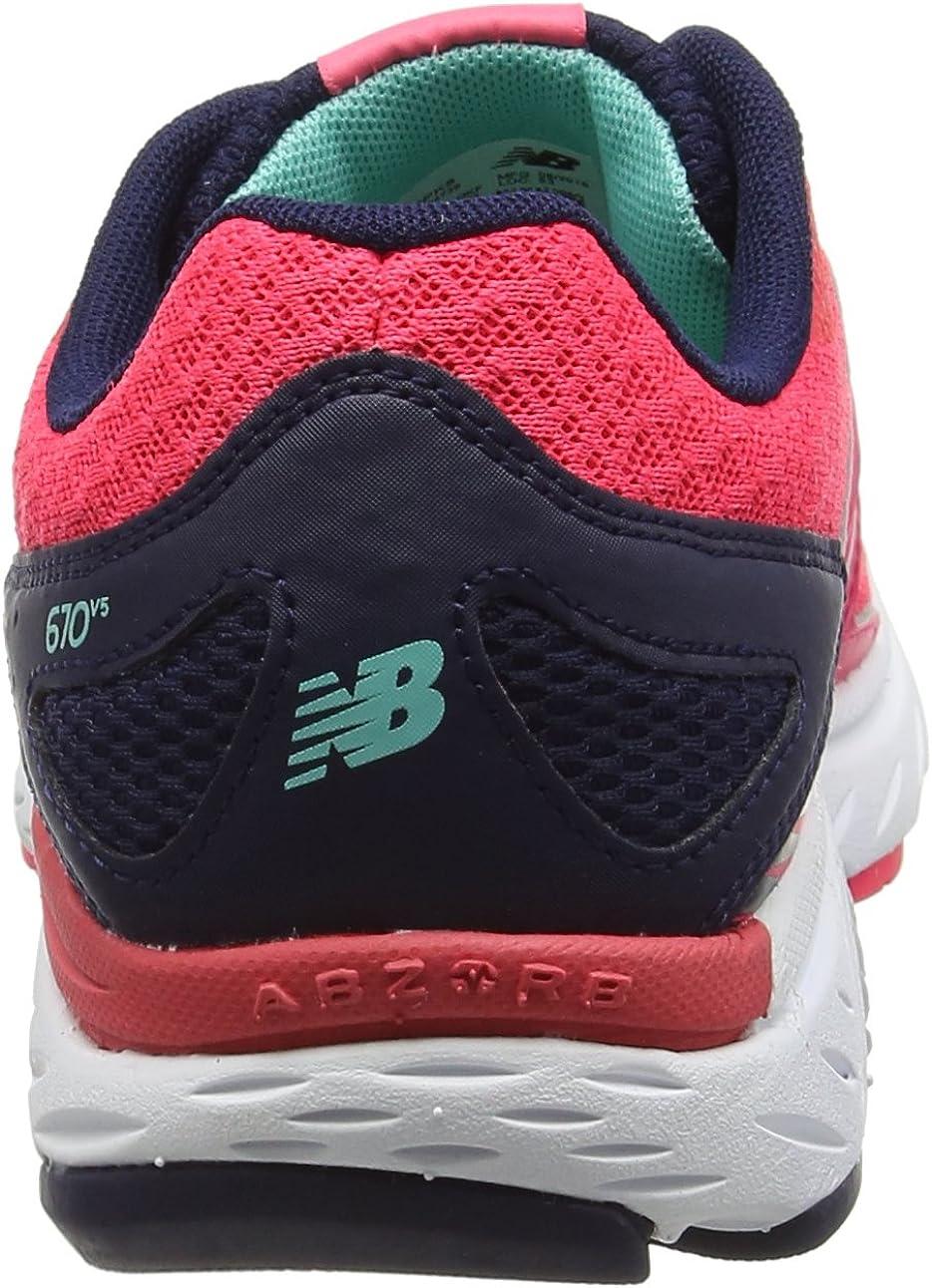 new balance 670v5