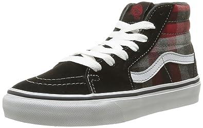 Vans K Sk8-Hi Damen Sneaker