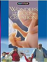 Wonders of God's Creations: Human Life