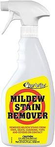 Star brite Mildew Stain Remover - 22 OZ Sprayer