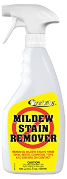 Starbrite 650ml Mold and Mildew Cleaner