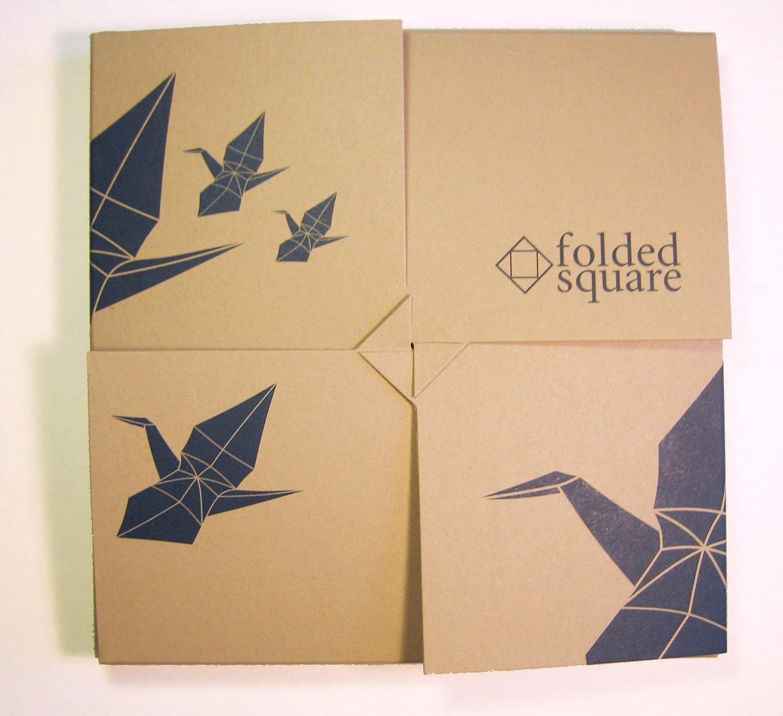 Amazon origami paper 100 sheet gift set pantone black jeuxipadfo Images