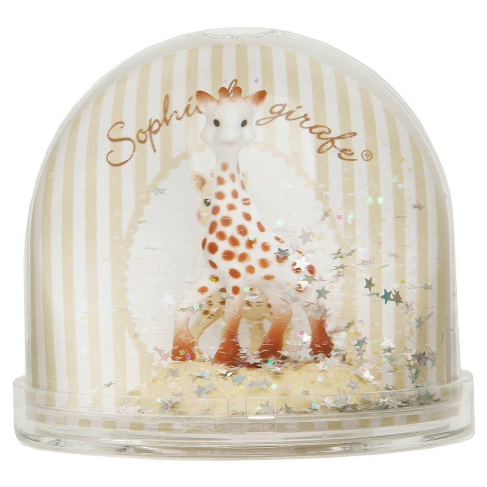 Sophie the Giraffe Trousselier Waterglobe T99061