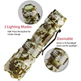 J5 Tactical V1-PRO 300 Lumen Ultra Bright Flashlight
