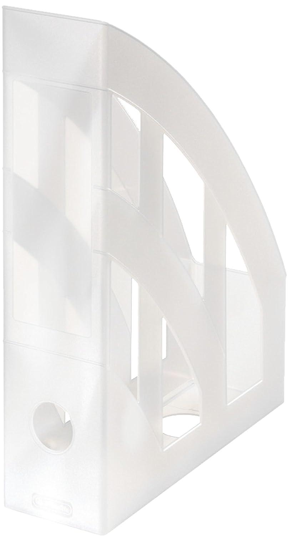 Herlitz Stehsammler A4 classic Pastell 4er Set in flieder