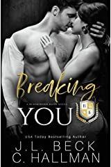 Breaking You: A Dark College Bully Romance (A Blackthorn Elite Novel Book 2) Kindle Edition