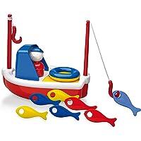 Ambi 31178 Fishing BoatToy