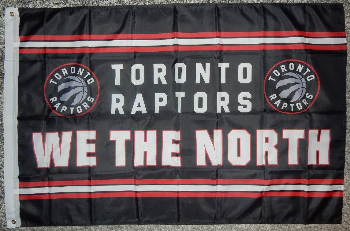 Toronto Raptors Basketball We The North