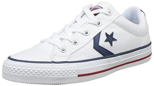 Converse Star Player Ox Unisex Adults' Hi-Top Sneakers
