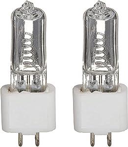 Ciata Lighting 82V 360W T3-1/2 G5.3 Base - 2 Pack
