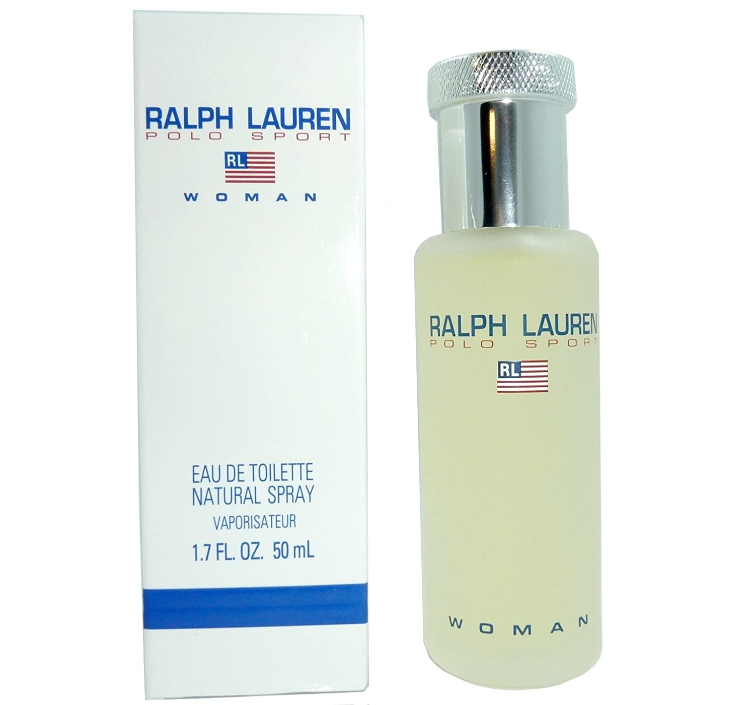Ralph Lauren Polo Sport Eau de Toilette 50ml Vaporizador: Amazon ...