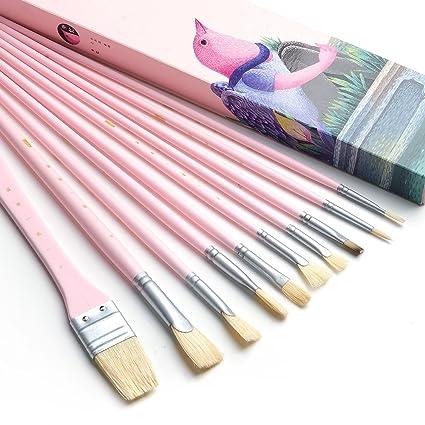 Art Paint Brushes Amazon