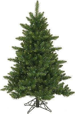 Vickerman 45' Unlit Camdon Fir Artificial Christmas Tree