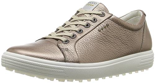 98cfb1d435 ECCO Womens Golf Casual Hybrid Shoes