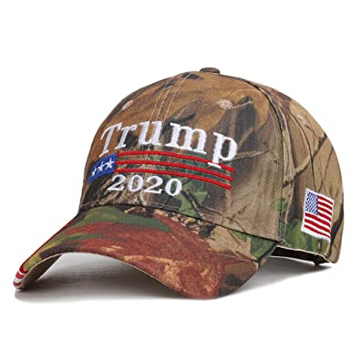 Modern Baseball Tour 2020 AZAMON Unique and Modern Style Donald Trump 2020 Design Hat USA