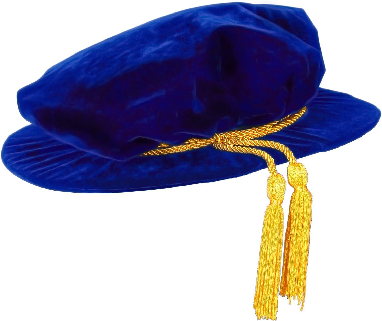 Graduation Abbigliamento Dottorato Tudor Cofano