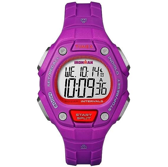 Reloj del vestido de las mujeres TW5K934009J Ironman 50-lap medio de uno de los