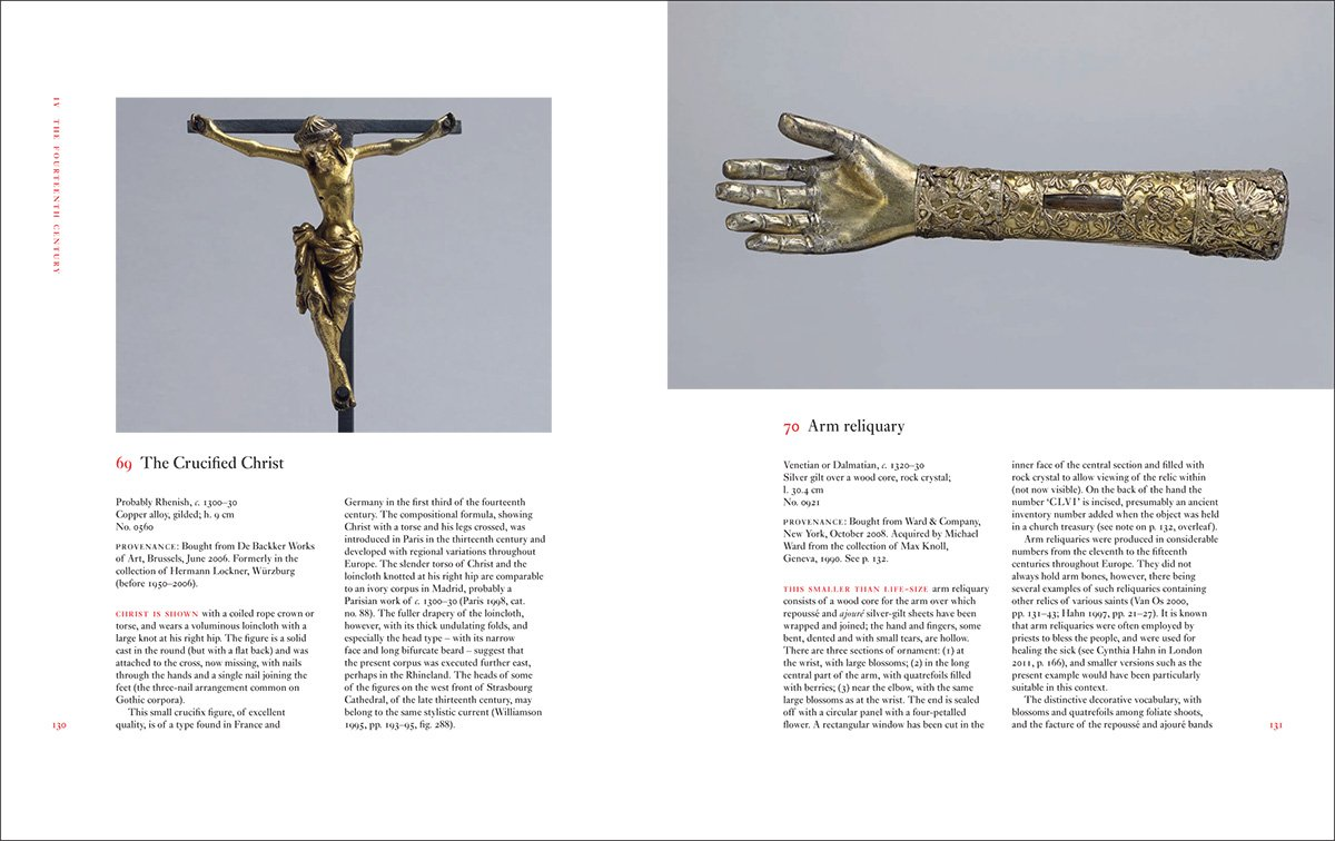 The Wyvern Collection: Medieval and Renaissance Sculpture and ...