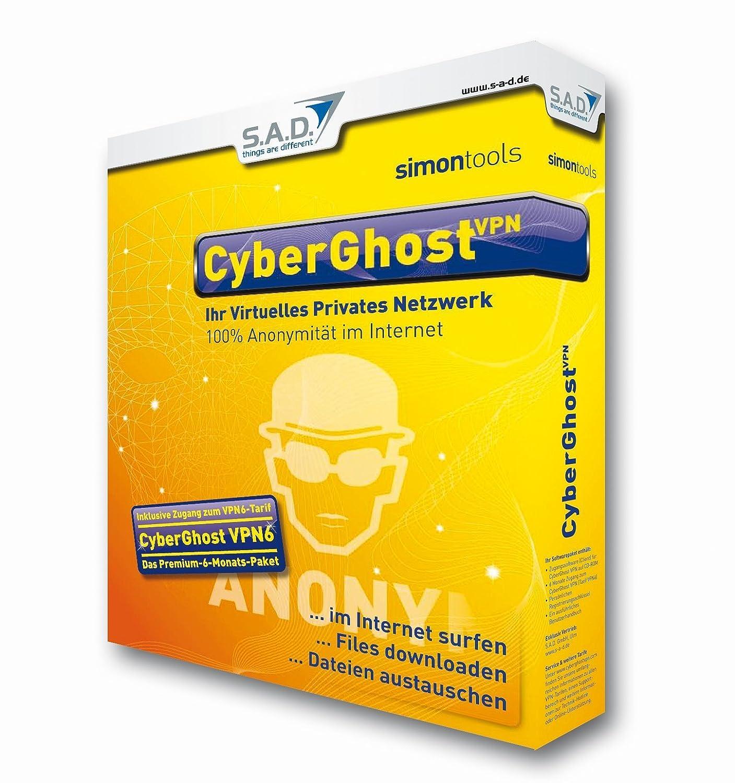 cyberghost crack onhax