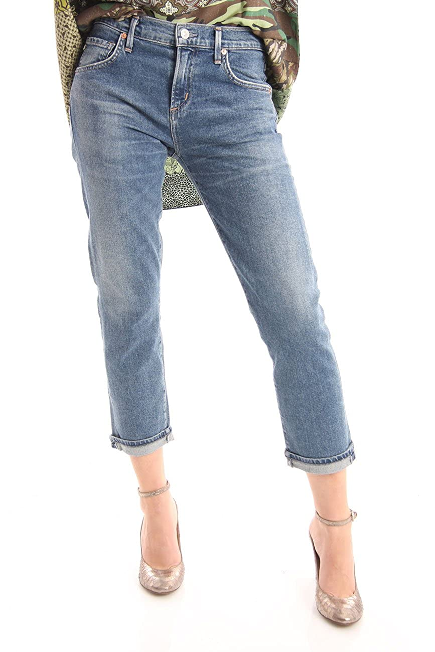 CITIZENS OF HUMANITY JEANS BLUE, Damen, Taglia 27.: Amazon
