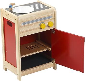 Play Kitchen Sink Voila wooden pretend play kitchen sink amazon toys games voila wooden pretend play kitchen sink workwithnaturefo