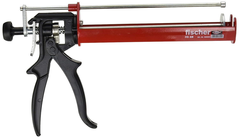 fischer - Pistola Inyeccion Fis Am / 1C (Caja 1 Ud), 58000: Amazon ...