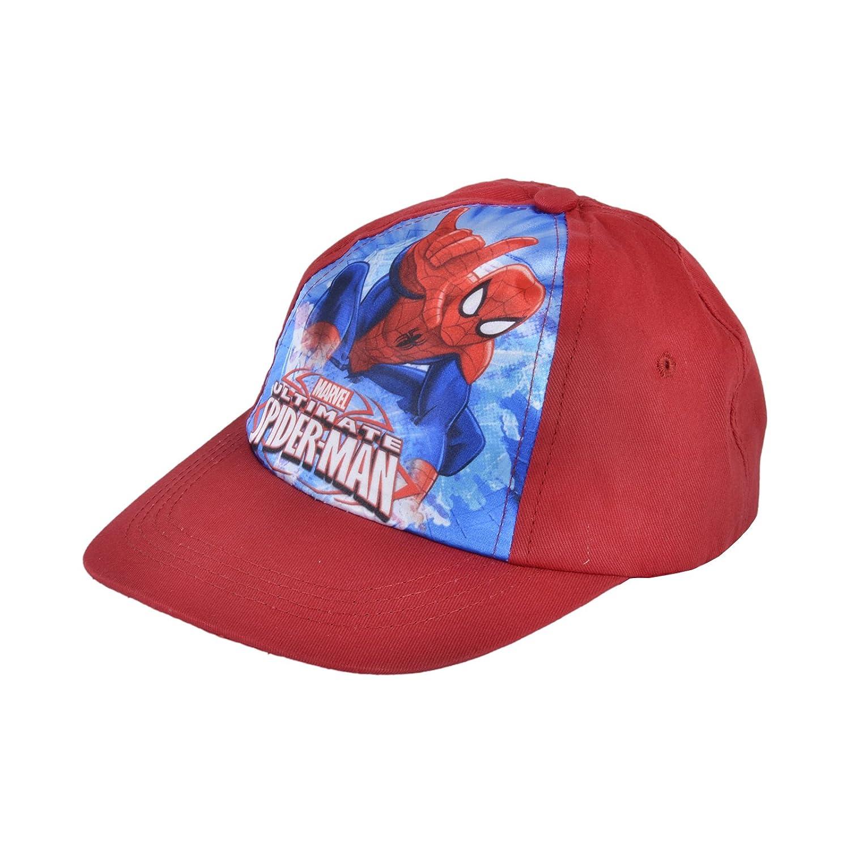 Kids Baseball Cap Boys Hat Marvel Disney Adjustable Velcro Fastening One  Size Astro d2d42098e0cd