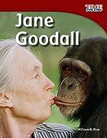 Jane Goodall (Spanish Version) (TIME FOR KIDS®
