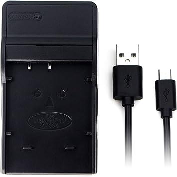 Cámara Digital KODAK EASYSHARE V1253//V1273 Cable Cable US//Cargador De Batería