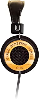 product image for Limited Edition GRADO GH4 Open Back Wired Professional Stereo Headphones
