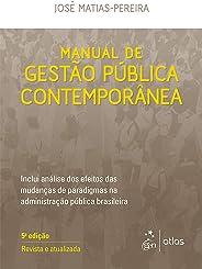 Manual de Gestão Pública Contemporânea