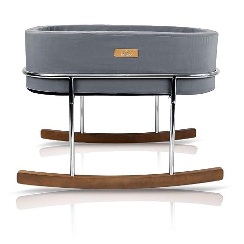 Modern Design Baby Bassinet Cradle