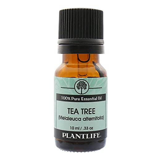 Tea Tree 100% Pure Essential Oil - 10 ml