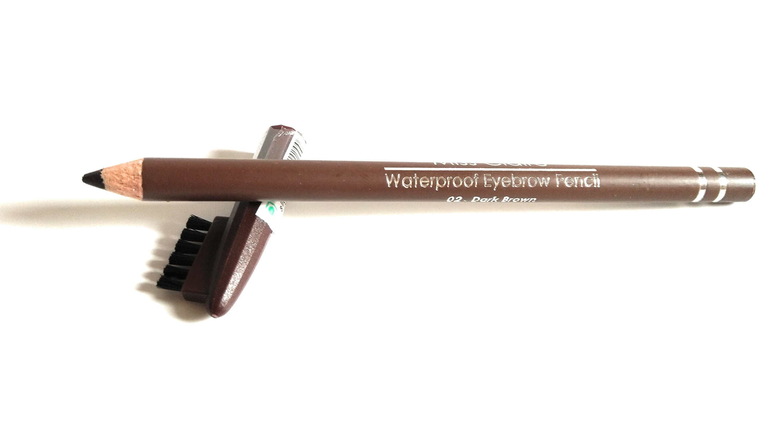 ORANGE CREATIONS Miss Claire Eyebrow Pencil (Dark Brown) product image